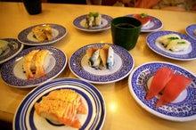 食い旅193ヶ国inTOKYO-寿司1
