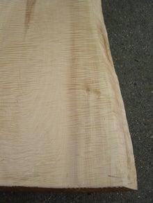 wood life-栃縮み杢2
