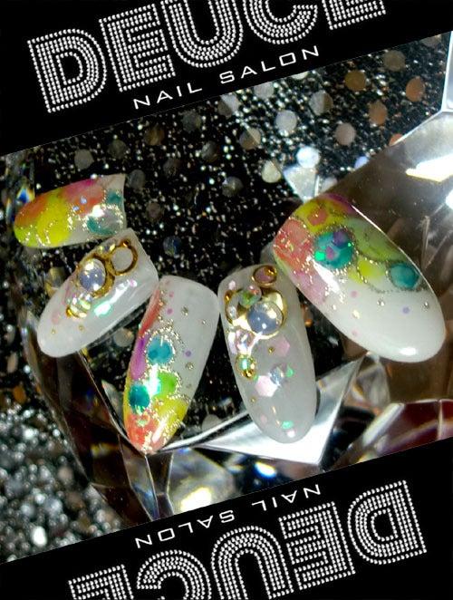 DEUCE - Nail Collection -大阪 アメ村 西心斎橋