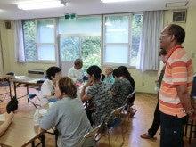 浄土宗災害復興福島事務所のブログ-20120718下船尾①