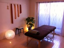 今藤朱里 Beauty Therapy Salon C'est joli