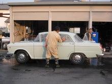 旧車・アメ車のアクセル426オフィシャルブログ  -洗車