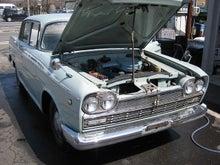 旧車・アメ車のアクセル426オフィシャルブログ  -セドリック