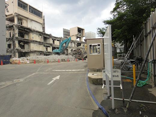 東山武田病院2