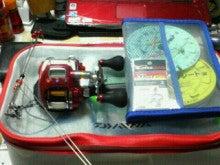 赤いアンバサダーの釣行記 etc...-201207221728000.jpg