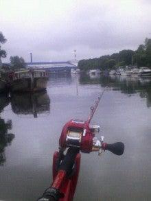 赤いアンバサダーの釣行記 etc...-201207210621000.jpg