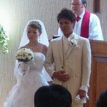 マブダチの結婚式
