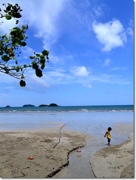 コチャーンで島暮し。-タイ発信MMPW店長ブログ--コチャーンで島暮らし。-MMPW店長ブログ-