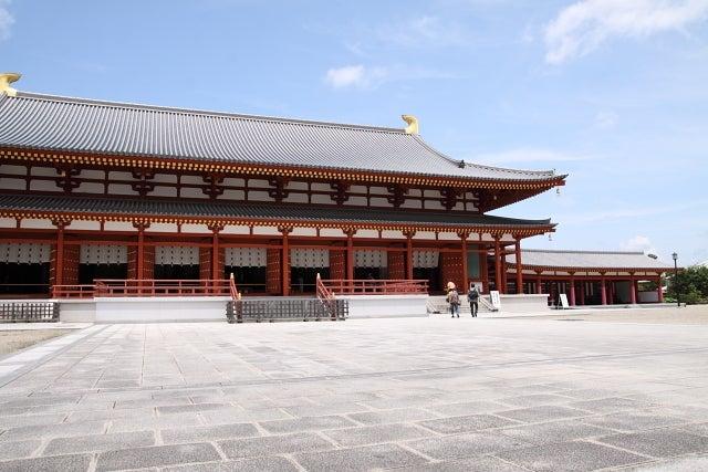 $京都写真館(京都、奈良、大阪の紅葉・桜・花・庭園)とSUPER☆GiRLS-薬師寺