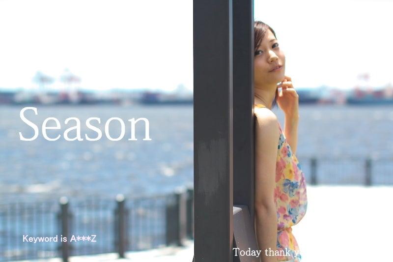 Today thank you ~美・女・写~-茜沙希