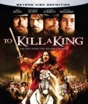勝手に映画紹介!?-To Kill A King [Blu-ray]