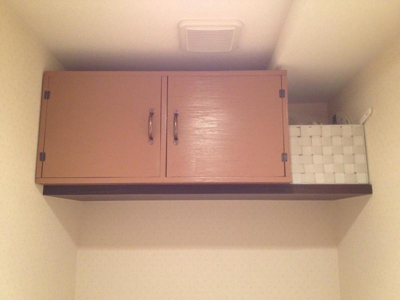 トイレ 収納 棚 真似したい!達人たちの「トイレ収納術」はやっぱり技アリ!【kufura...