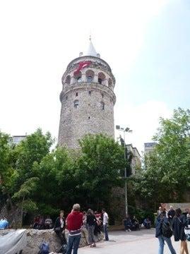ガラタの塔