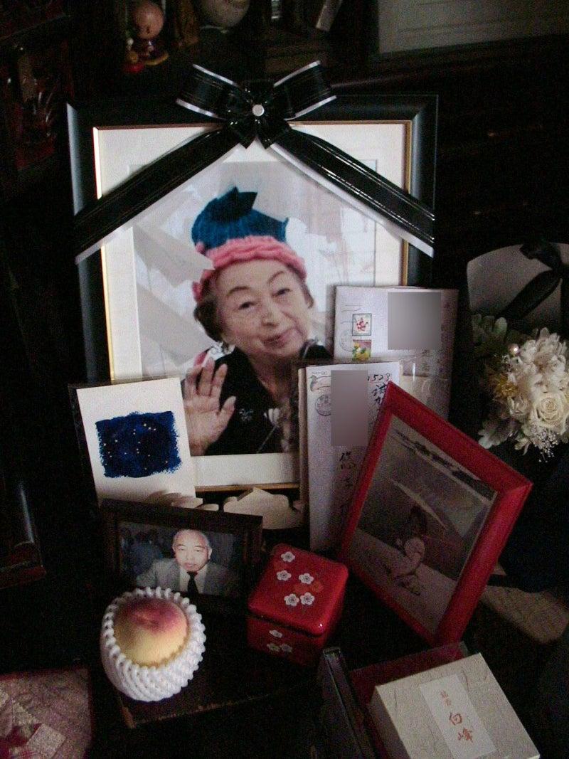 おまけ道@琵琶湖畔で実家生活♪ポテチンっ♪-20120725