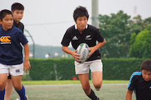 Rugby Park Japan 【リポート】