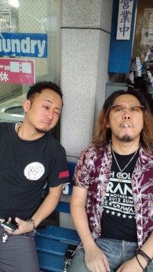 サザナミケンタロウ オフィシャルブログ「漣研太郎のNO MUSIC、NO NAME!」Powered by アメブロ-120722_1650~01.jpg