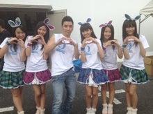 東京女子流 オフィシャルブログ powered by Ameba-__~03.JPG