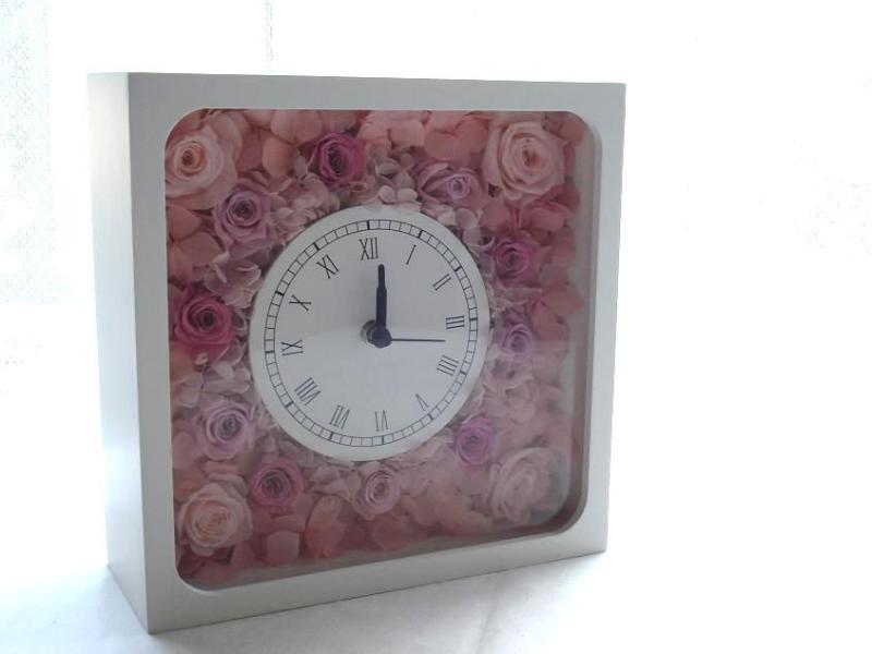 結婚式のブーケやギフトのお花はプリザーブドフラワーでいつまでも残るお花&ウェディングブーケを。