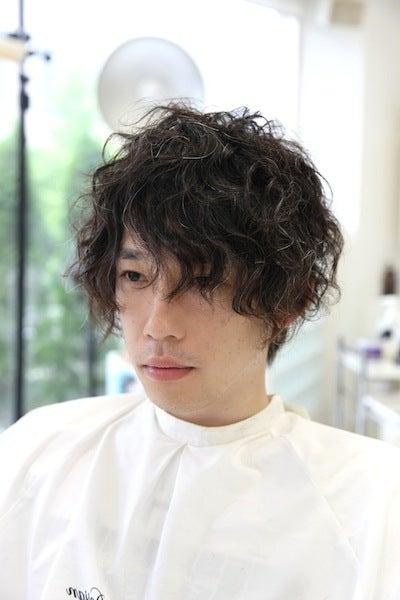 福井県あわら市の美容室・理容室スプリングヘアーデザイン SHOZOブログ