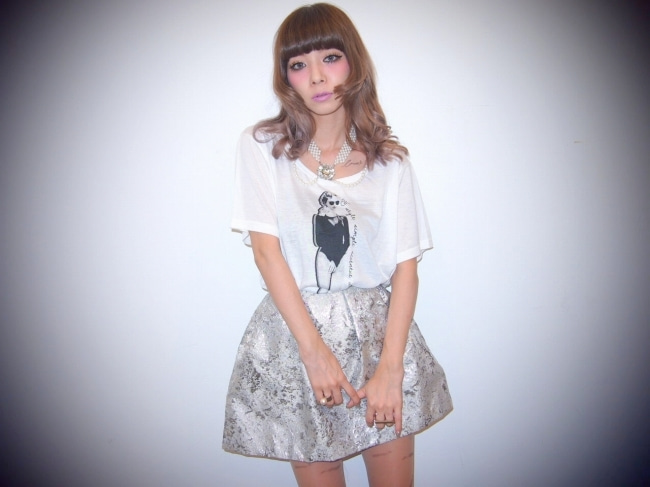 MURUA PRODUCER荻原桃子 official blog