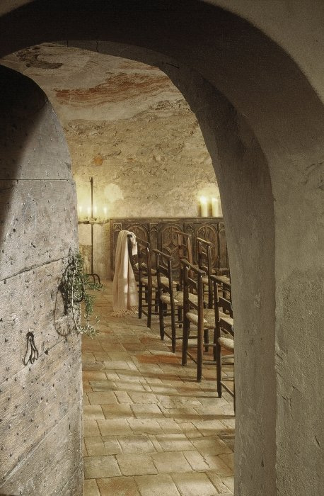 フランス(プロヴァンス)のシャビーシックなお城ツアー