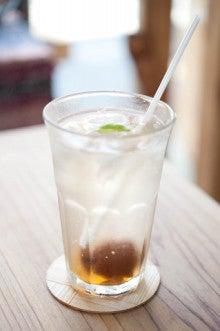 $cafe-Rappa-梅スカッシュ