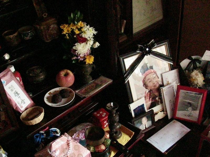 おまけ道@琵琶湖畔で実家生活♪ポテチンっ♪-20120728