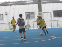 BANFF SPORTS OFFICIAL BLOG-2012.7.28-07