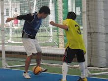 BANFF SPORTS OFFICIAL BLOG-2012.7.28-11
