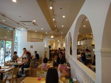 横浜発 驢馬人の美食な日々-Eggs'nThingsYokohama01