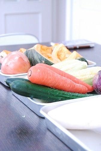 暮らしにPlus  ‐美住食‐