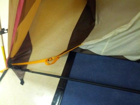 初めてのオートキャンプ!子供と一緒にキャンプに行こう!-北戸田店ランドロック設営講習会13