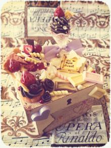 小さなお菓子:Le Petit Sweet-Le Petit Sweet
