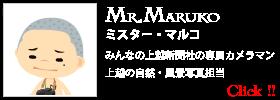 みんなの上越新聞ミスターマルコのご紹介白