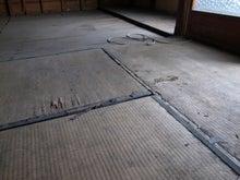 京町家を買って改修する男のblog-たたみ