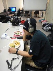 $KOTOKOオフィシャルブログ「☆きらきらみっけた晴れ曜日☆」Powered by Ameba-スパゲティーのリズムを聴くナカザー