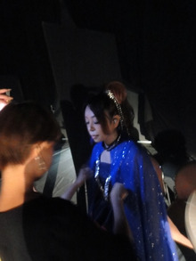 $KOTOKOオフィシャルブログ「☆きらきらみっけた晴れ曜日☆」Powered by Ameba-KOTOKOパート本番直前