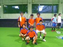 東京都小平市のフットボール場『トライフットボールフィールド』-ガラパゴス