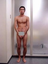 水野敬也オフィシャルブログ「ウケる日記」Powered by Ameba-全裸1
