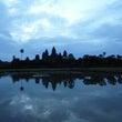 海外旅行(カンボジア…
