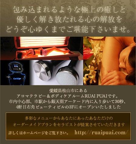 RUAI PUAIのブログ