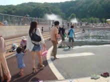 ☆國家のRS奮闘記☆-水遊び2