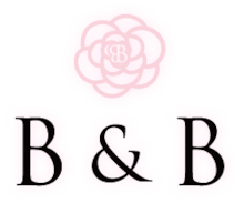 $プライベートサロンBBのブログ-B&Bロゴ