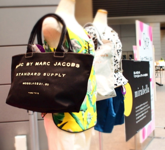MARC BY MARC JACOBS大好き