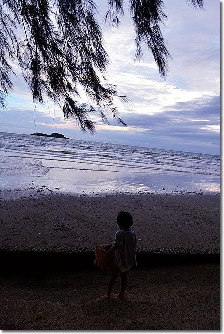 コチャーンで島暮し。-タイ発信MMPW店長ブログ-