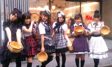 D-si☆'sオフィシャルブログ「次元姉妹」Powered by Ameba