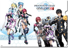 ファンタシースターシリーズ公式ブログ-comike02