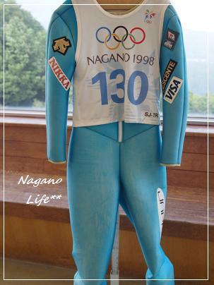 Nagano Life**-ジャンプ