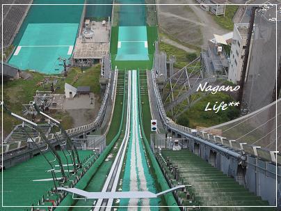 Nagano Life**-スタート地点