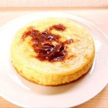 ベイクドチーズケーキ…